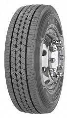 315/70*22,5 KMAX S HL 156/150L TL Good Year руль